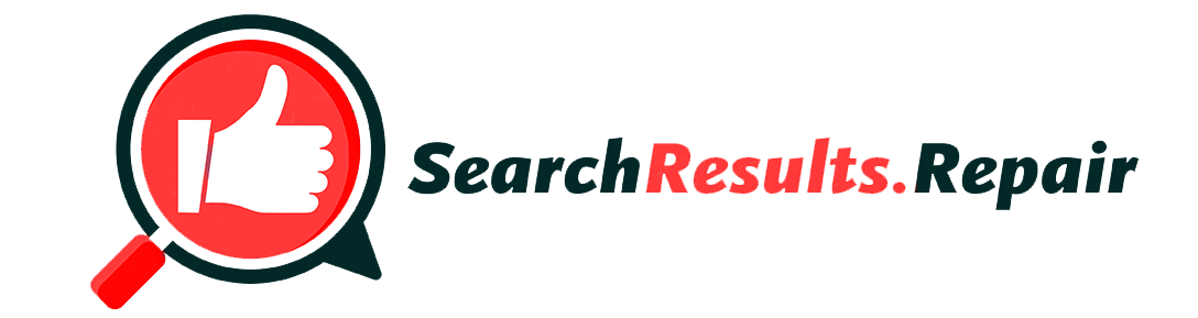 SearchResults.Repair